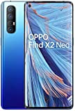 OPPO Find X2 NEO 5G – Smartphone de 6.5' AMOLED, 12GB/256GB, Octa-core, cámara trasera 48MP+13MP+8MP+2MP, cámara frontal 32MP, 4.000 mAh, Android 10, color Azul