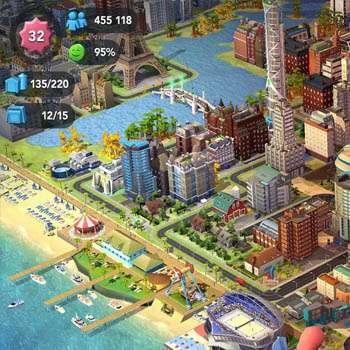 juegos de construcción Android