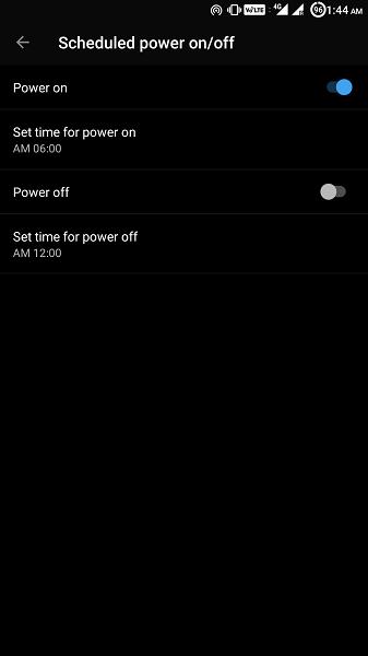 Qué hacer cuando el botón de encendido de tu teléfono android se rompe