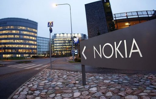 nokia headquarters in finland