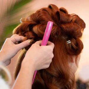 aplicaciones para cortar el pelo