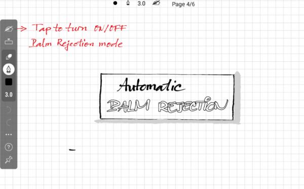 apps para tomar notas a mano
