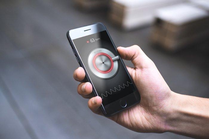 Las mejores aplicaciones de ECG para Android para comprobar la actividad cardíaca