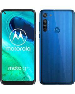 teléfono de la marca Moto G8