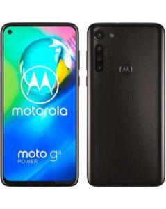 smartphone de la marca Motorola Moto G8 Power