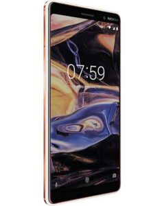 Nokia 7 plus telefono de  Nokia