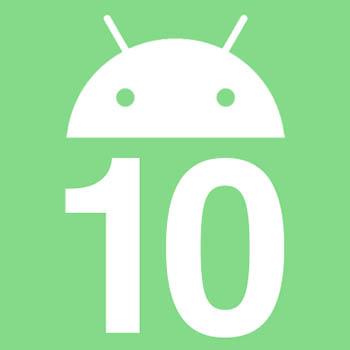 Características Ocultas Android 10
