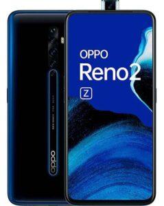 Teléfono Oppo Reno 2z