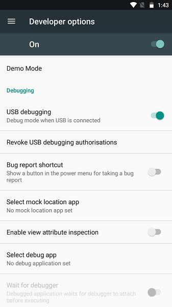 Qué hacer cuando el botón de encendido de tu teléfono androide se rompe