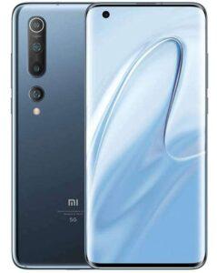 marca Xiaomi Mi 10