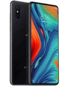 telefono marca Xiaomi Mi Mix 3