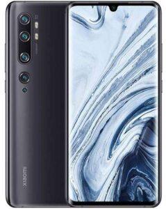 teléfonos marca Xiaomi Mi Note 10