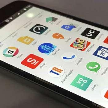 aplicaciones imprescindibles Android