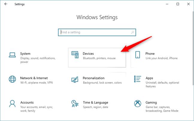 como Envíar archivos desde un smartphone Android a Windows 10, con Bluetooth