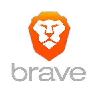 cómo cambiar la página de inicio en el navegador Brave.