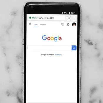 como cambiar la cuenta de google en Android