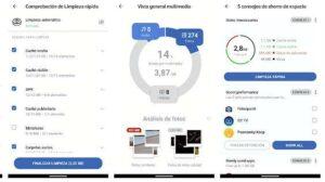 Las mejores aplicaciones para limpiar tu Android del 2020