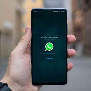 como utilizar whatsapp desde el pc