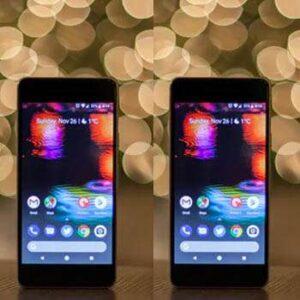 Como compartir pantalla android