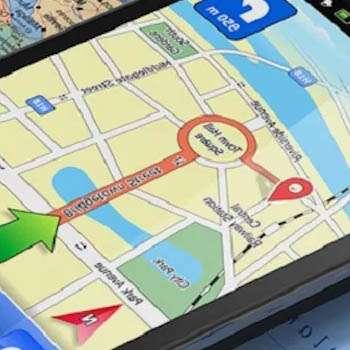 conocer coordenadas android