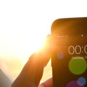 como enfriar telefono android