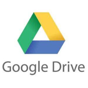 apps para subir archivos a drive
