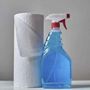 Cinco formas de limpiar de manera segura su teléfono móvil