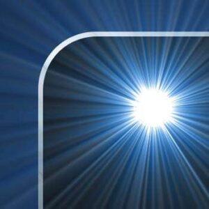 como encender la linterna de un android