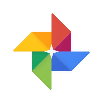 Google Fotos app para organizar fotos android