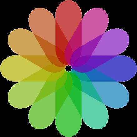 apps de organización de fotos Android