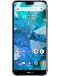 Nokia 7.1 comprar
