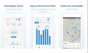 pacer, apps para correr