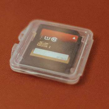 Cómo acceder a la tarjeta SD en Android