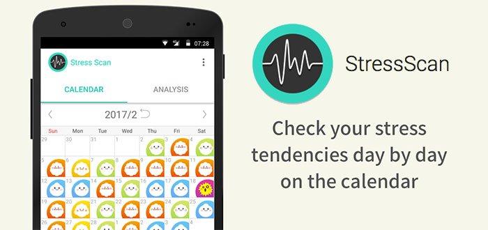 Aplicaciones Android para comprobar la actividad cardíaca