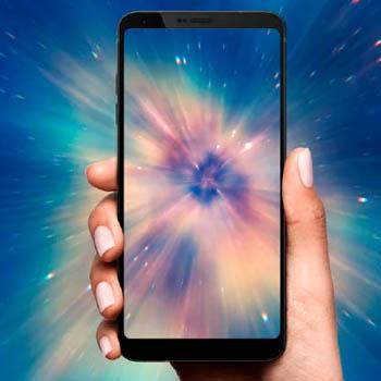 como cambiar el fondo de pantalla en Android