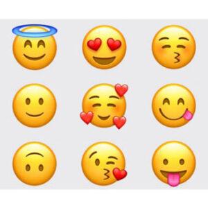 emojis de iPhone para tu Android