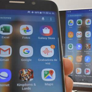 Cómo transmitir la pantalla de Android a tu TV