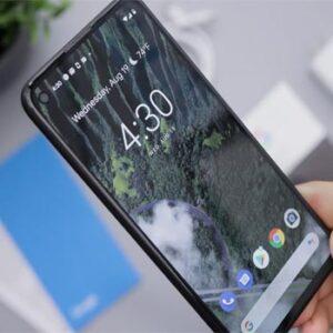 Primeros pasos con su nuevo teléfono Android