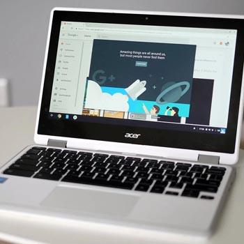 ejecutar aplicaciones de Android en su Chromebook