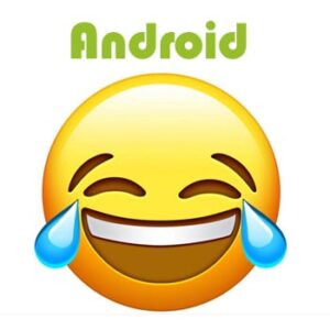 emojis android