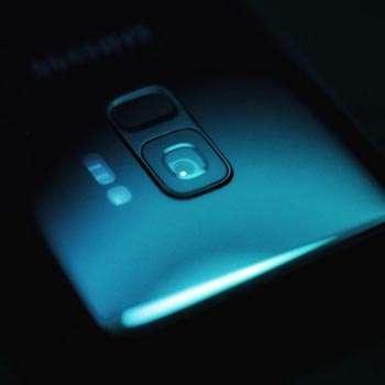 mejores cámaras teléfonos Android