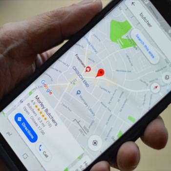 solucionar problemas GPS Android