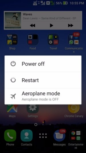 cómo acelerar Android