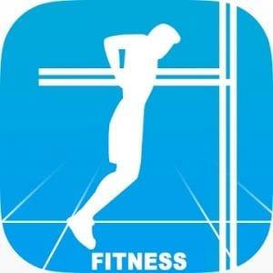 Logotipo de Rutinas de entrenamiento de calistenia