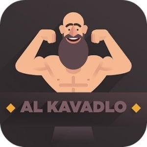 Estamos haciendo ejercicio - Al kavadlo logo