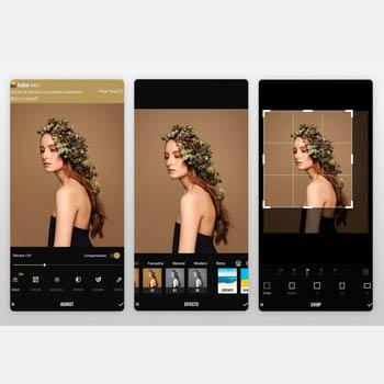 alternativas a photoshop para android
