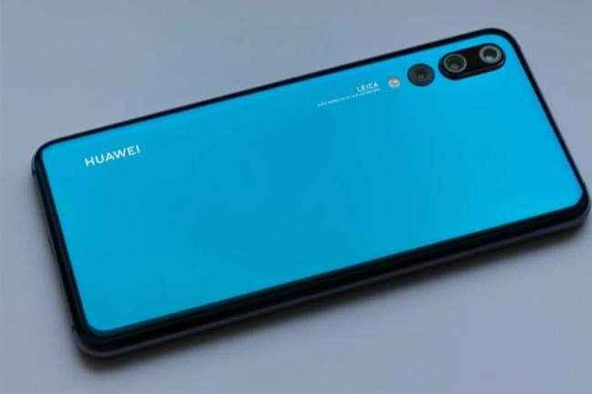 descargar aplicaciones en teléfonos Huawei