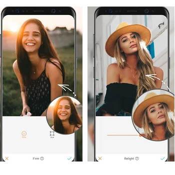 mejores apps para selfies