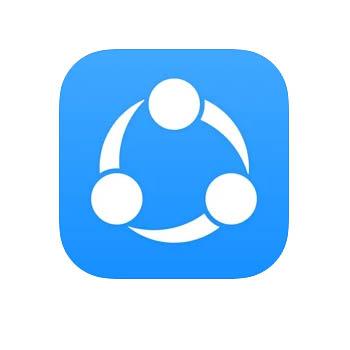 Cómo pasar archivos de Android a iPhone usando SHAREit