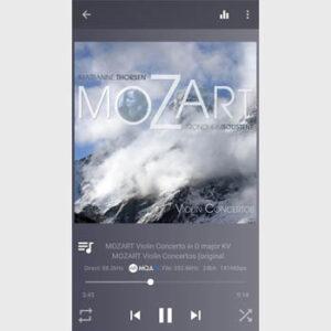 reproductor de musica para android